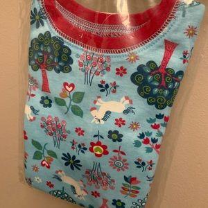 🦄 NEW Old Navy 2pc pajamas set
